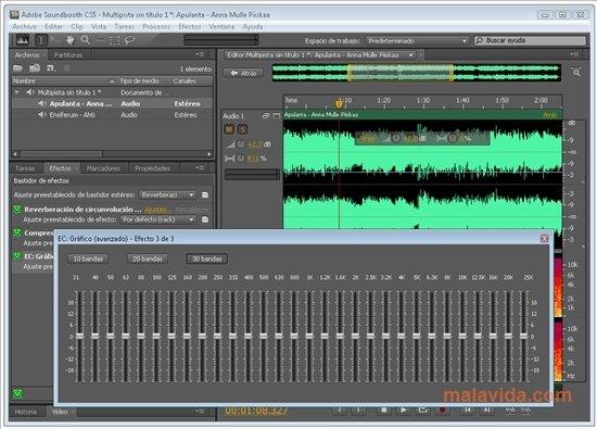 Adobe Soundbooth Cs5 Download Full Version