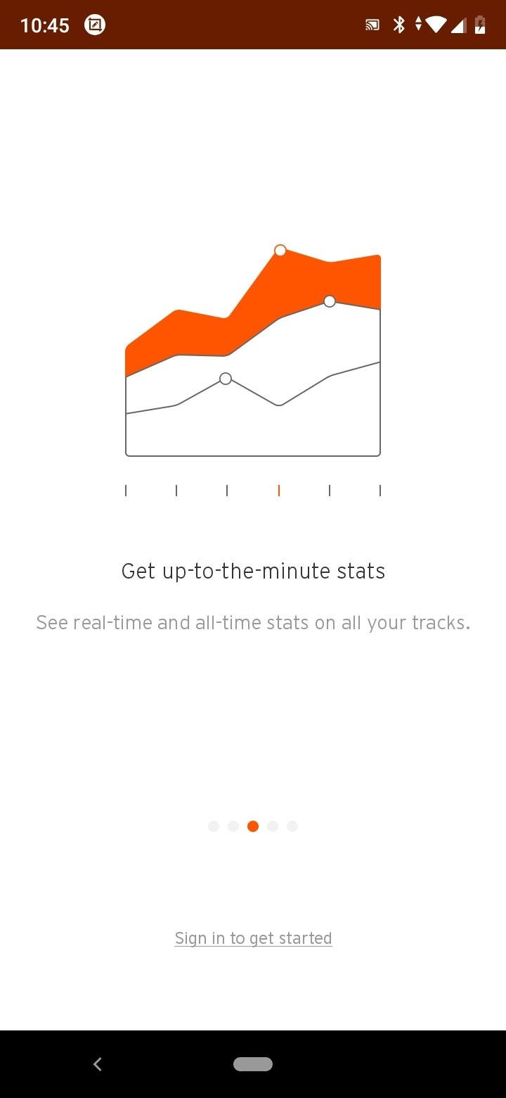 SoundCloud Pulse 2019 03 26 - Download for Android APK Free