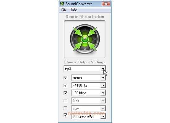 SoundConverter image 4