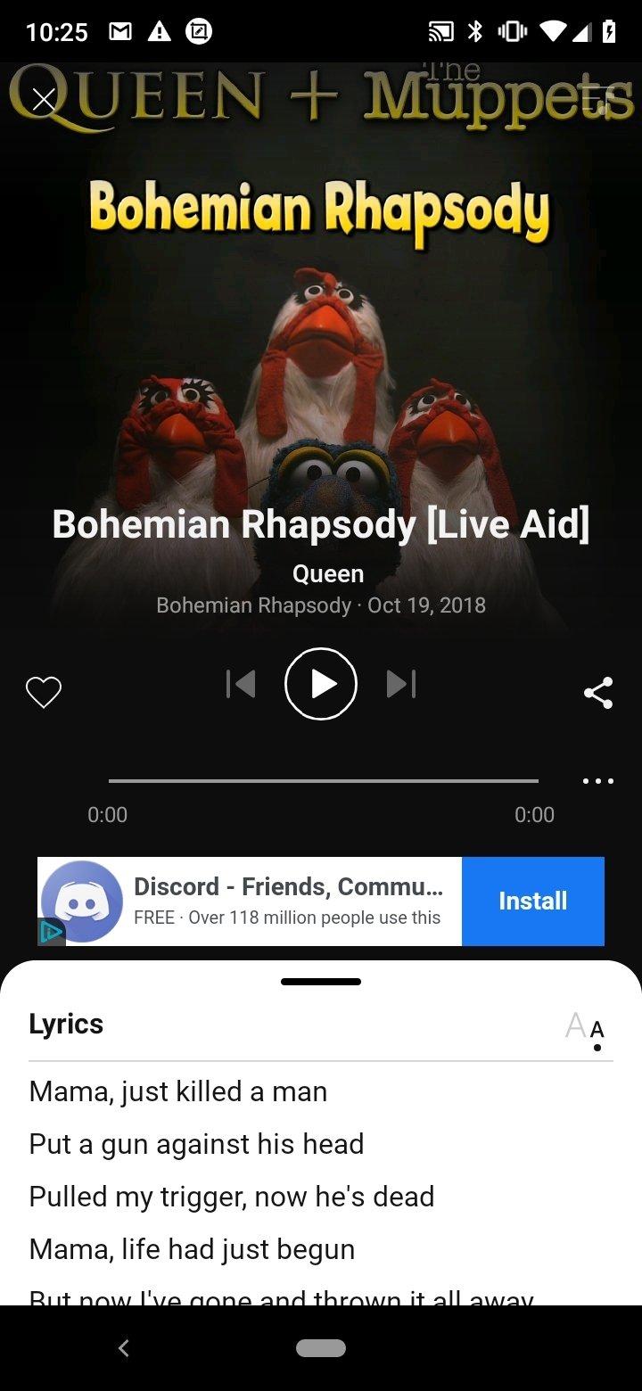 SoundHound 8 9 11 - Baixar para Android APK Grátis