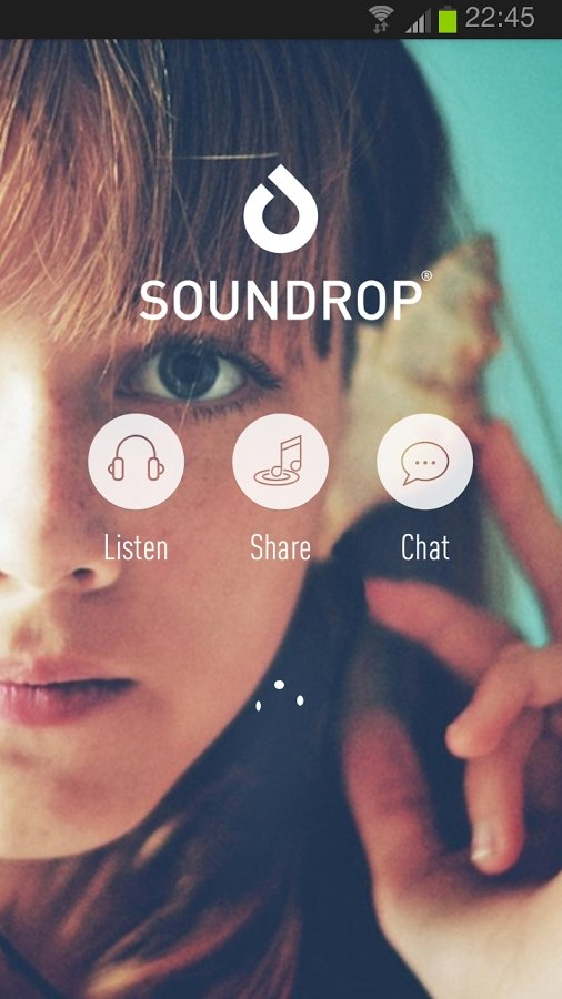 Soundrop Android image 8