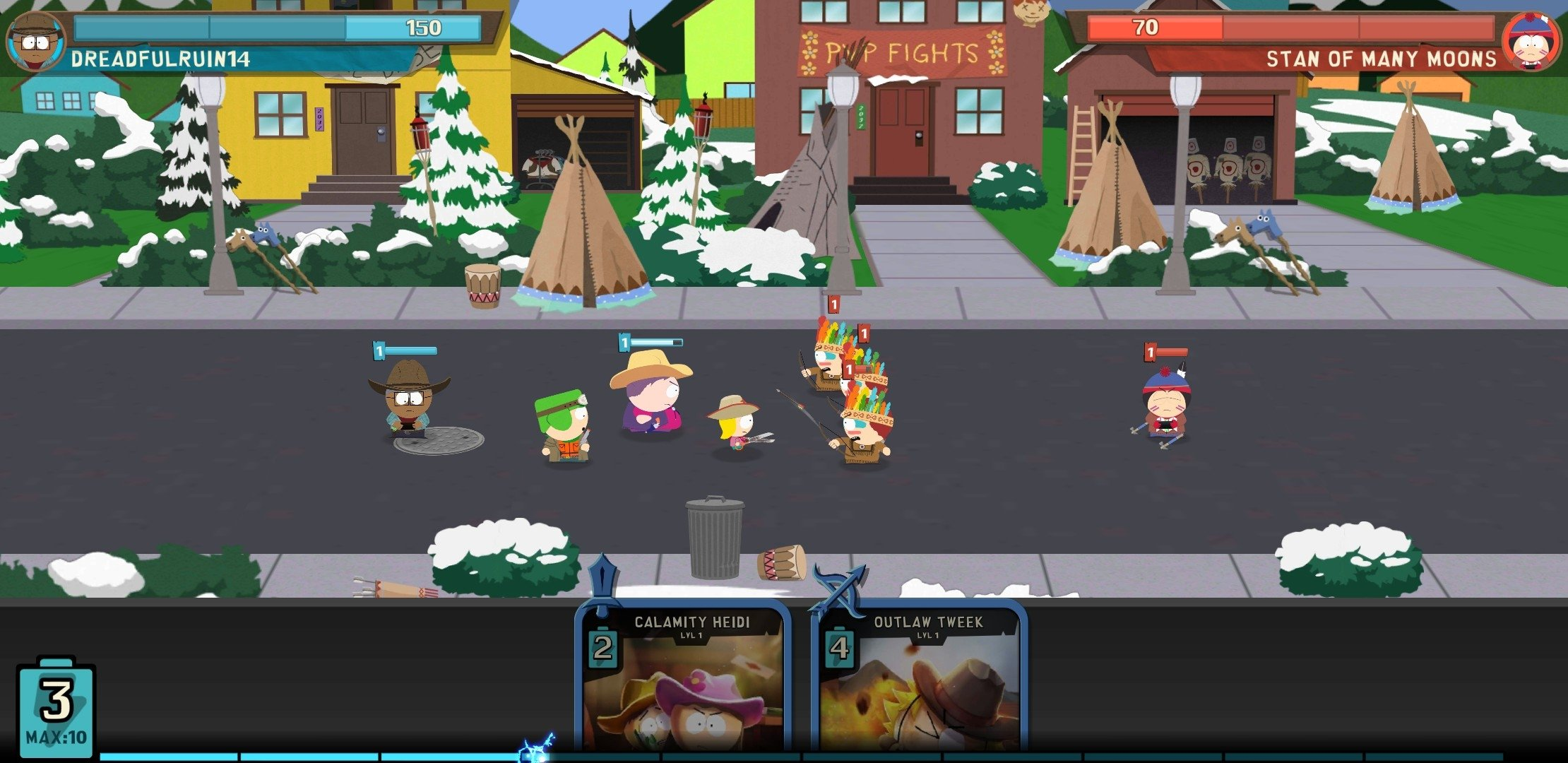 South Park Phone Destroyer 2 4 2 Descargar Para Android Apk Gratis