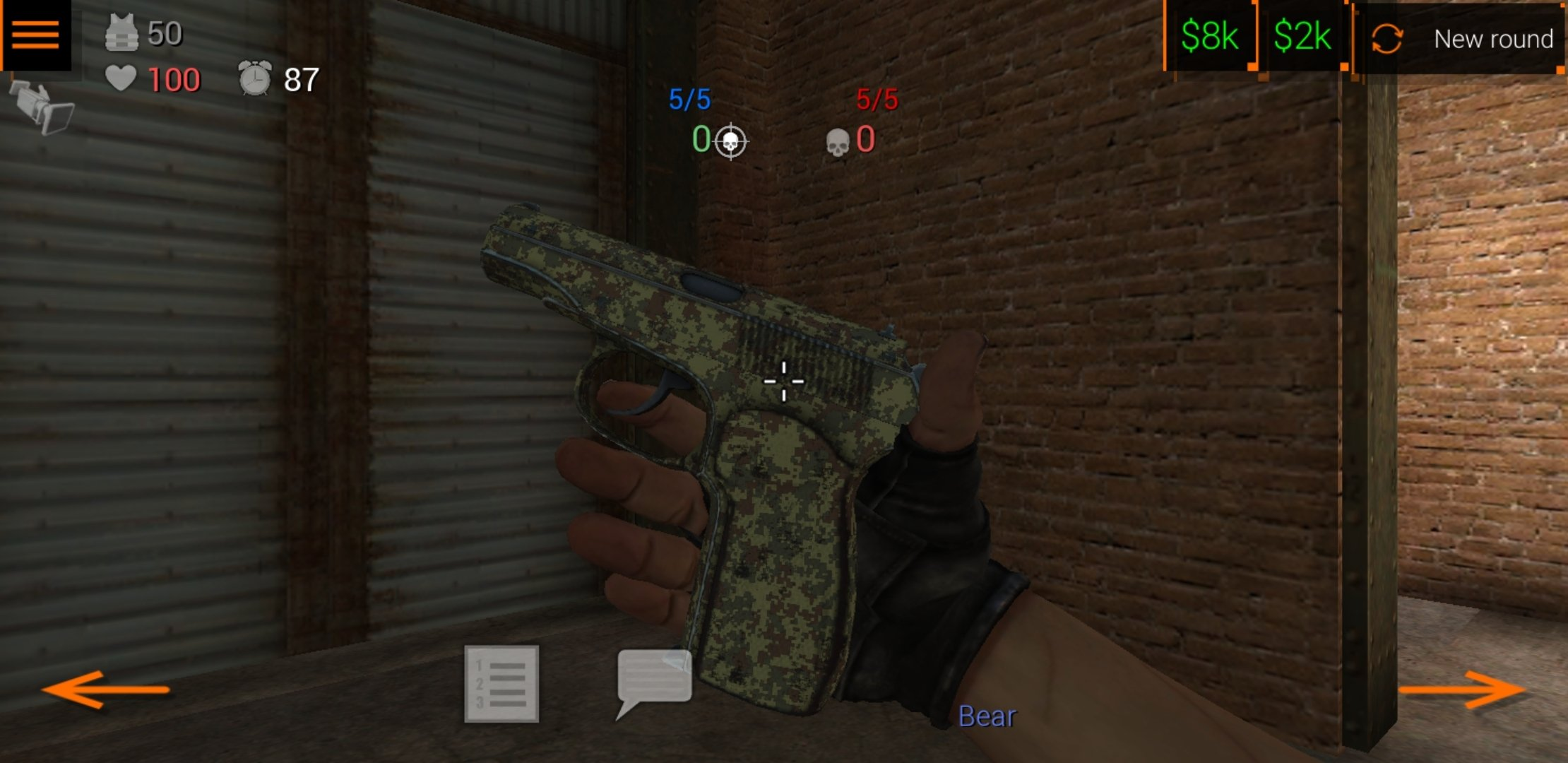 Special Forces Group 2 3 9 - Download for Android APK Free