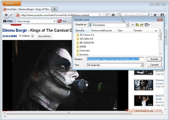 SpeedBit Video Downloader image 3