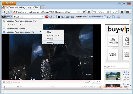 Speedbit video accelerator free download full version.