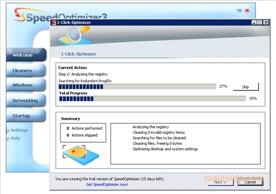 speedoptimizer 3.0.9.5