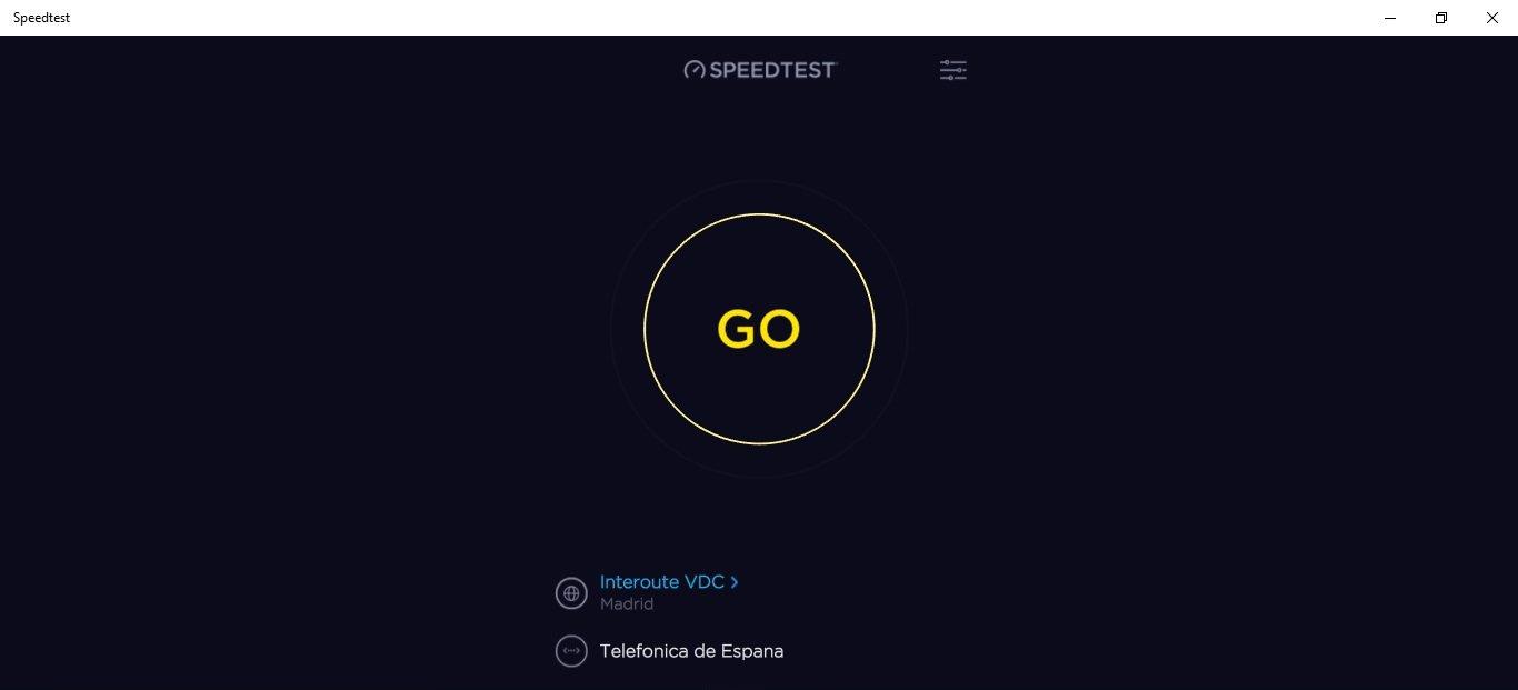 speedtest pc用ダウンロード無料
