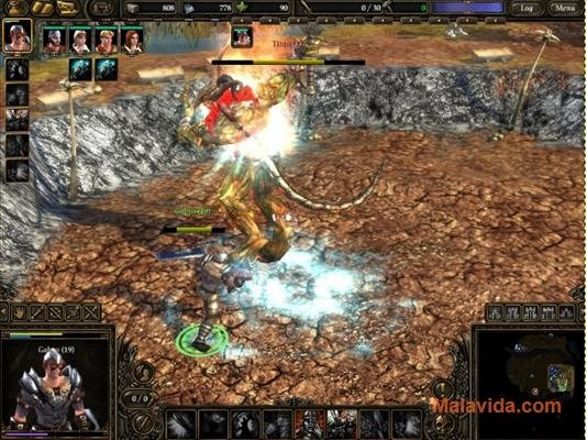 SpellForce 2 image 6