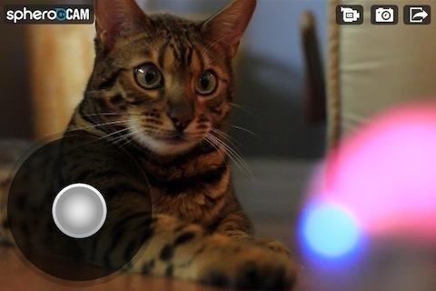 Sphero Cam Android image 5
