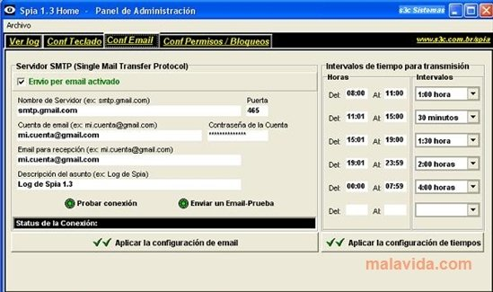 software spia pc free