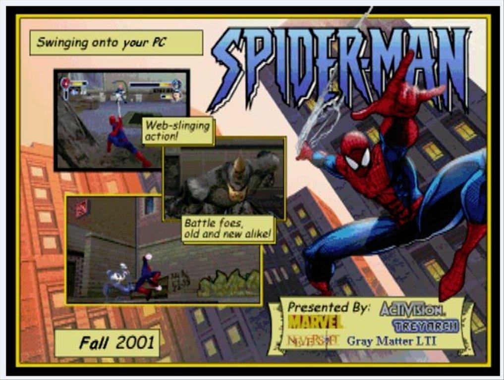 Jeux gratuit spider man - Jeux lego spiderman gratuit ...