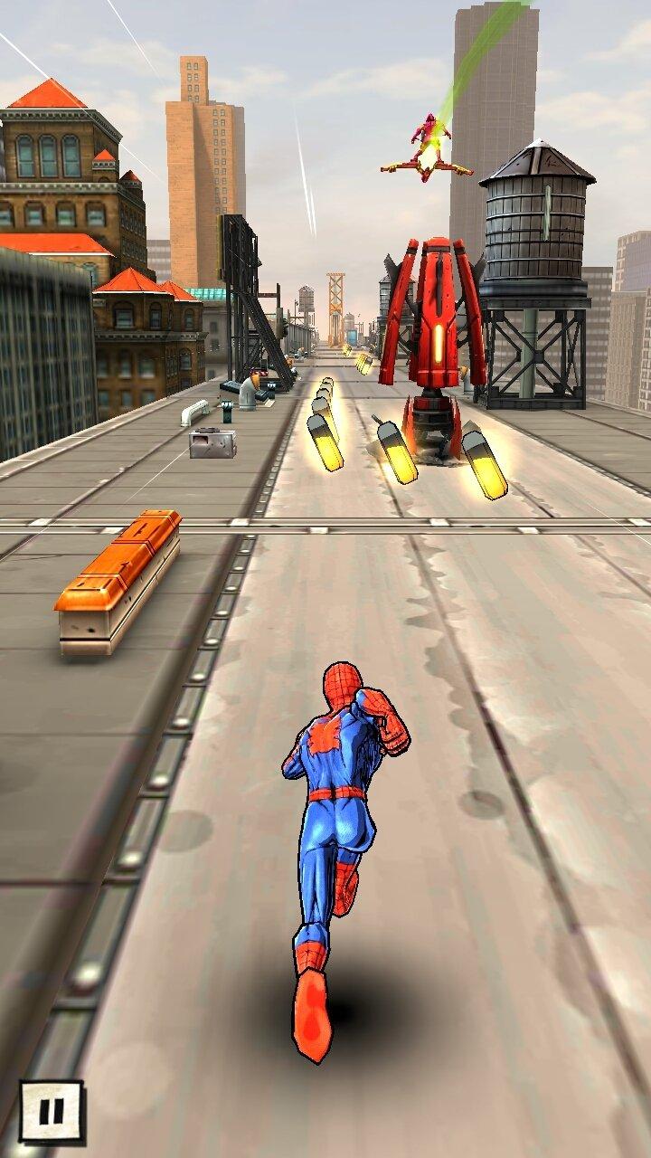 MARVEL Spider-Man Unlimited 4 6 0c - Télécharger pour