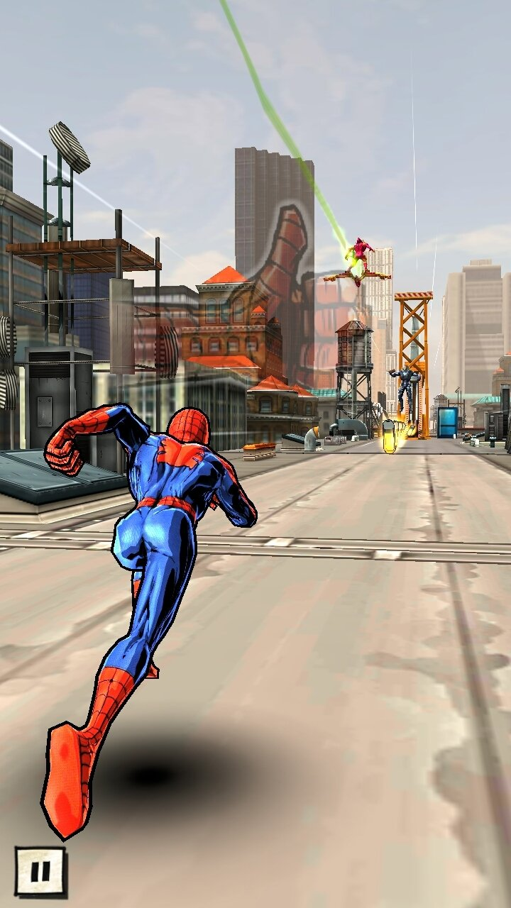 MARVEL Spider-Man Unlimited 4 6 0c - Télécharger pour