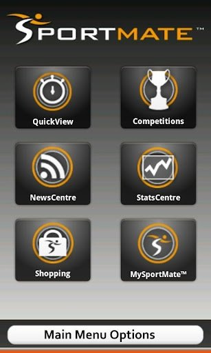 SportMate Android image 4
