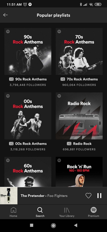 como descargar musica de spotify para android