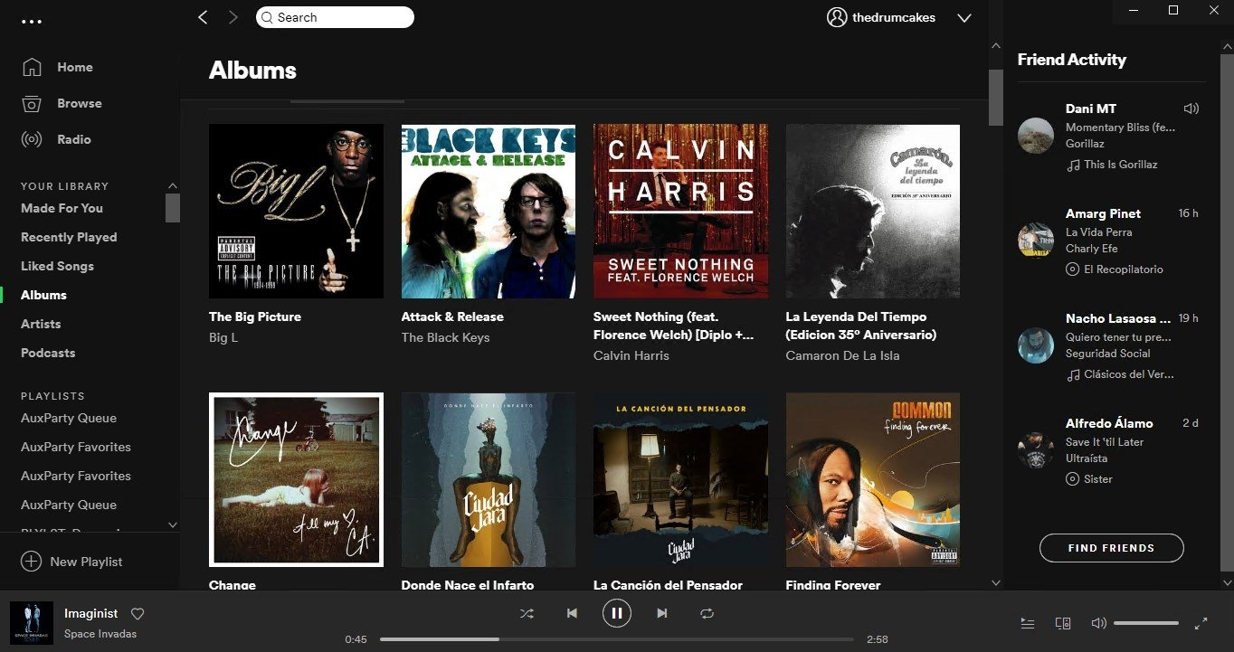 Download spotify - Download, Discover, Share on