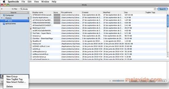 SpotInside Mac image 4