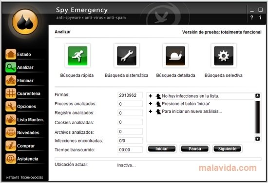 Spy Emergency image 6