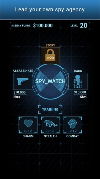 Spy_Watch iPhone image 4