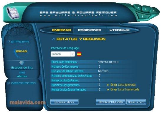 BPS GRATUITEMENT TÉLÉCHARGER SPYWARE