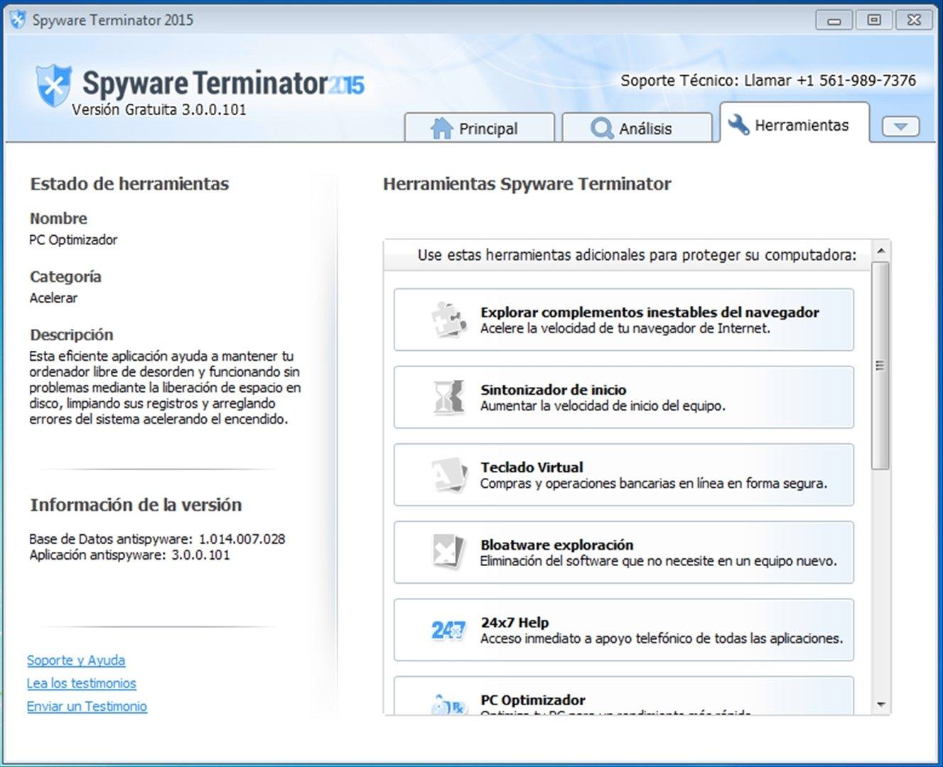 Spyware Terminator image 5