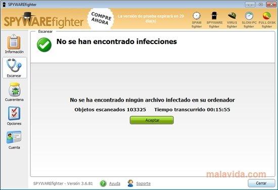 spywarefighter gratuit