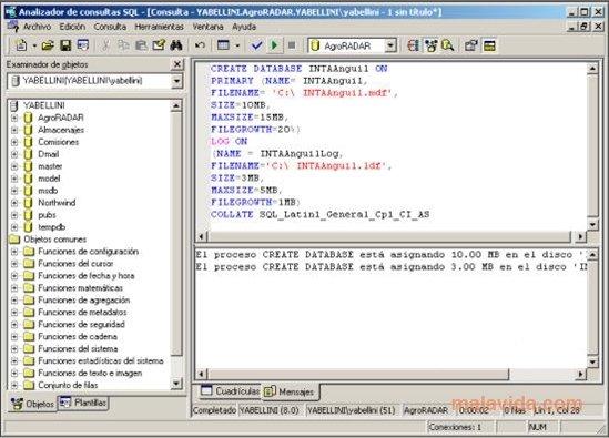 Download SQL Server 2000 SP3a free