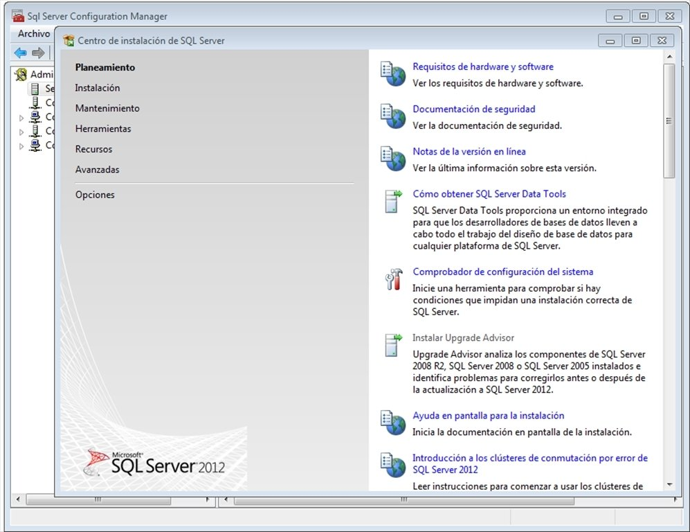 sql server 2012 download full version free
