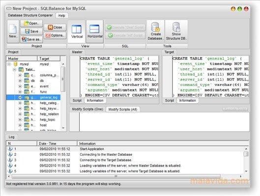 SQLBalance image 4