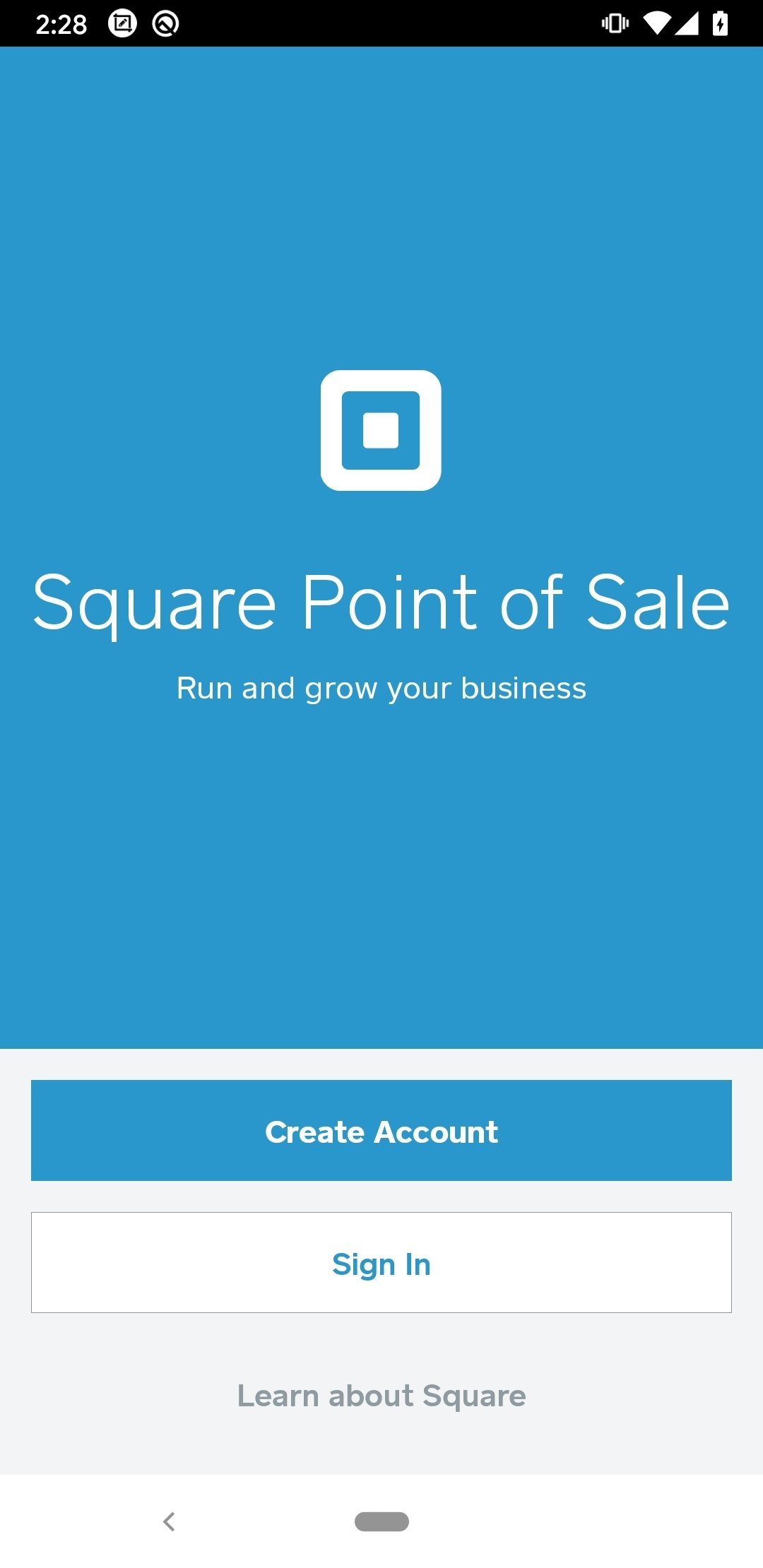 Square Android image 5