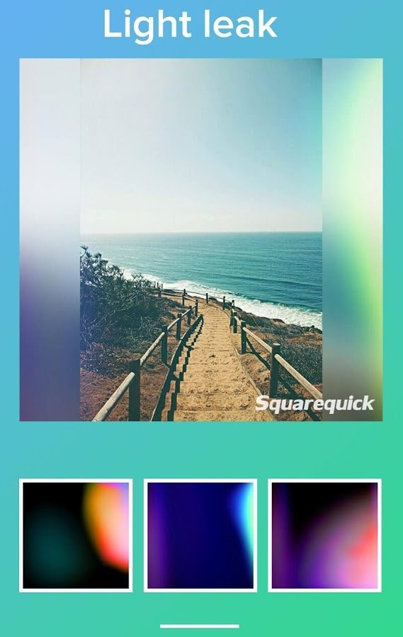 Encuadre Rápido - Square Quick 2.0.5 - Descargar para Android APK Gratis