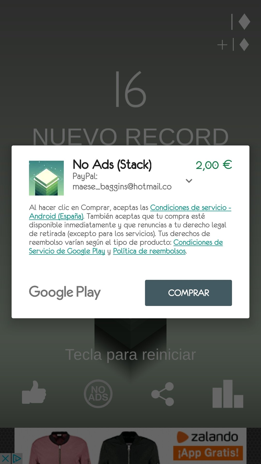 Stack Download Ketchapp