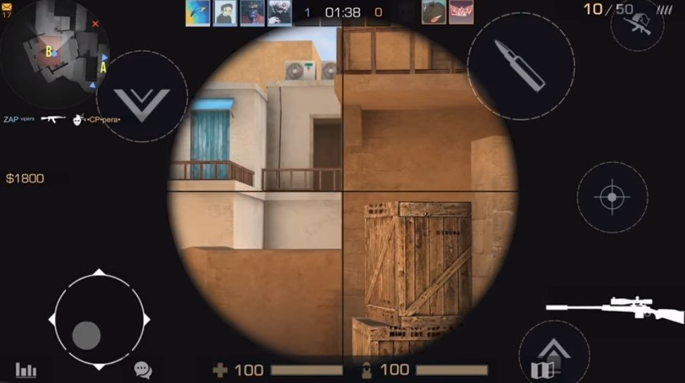 Standoff 2 0 10 11 - Download for Android APK Free
