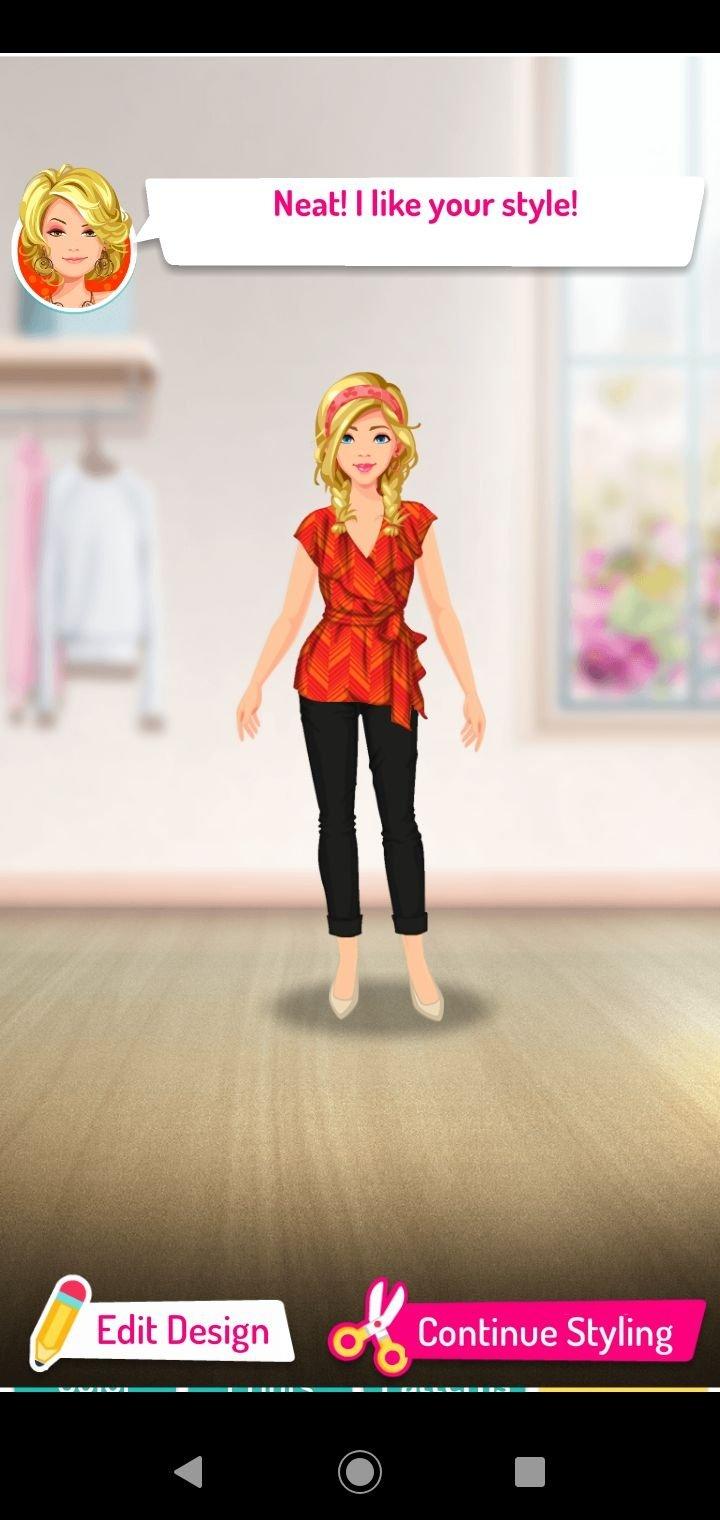 Star Fashion Designer 2 2 Telecharger Pour Android Apk Gratuitement