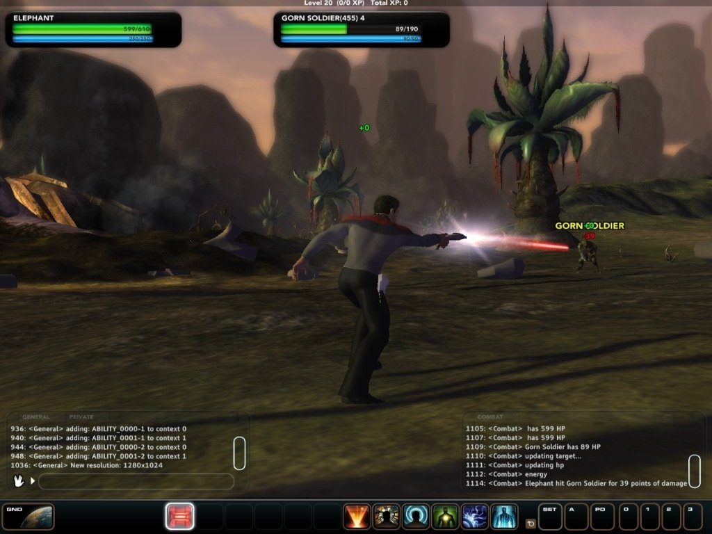 Star Trek Online St 20 20120705a 11 Descargar Para Pc Gratis