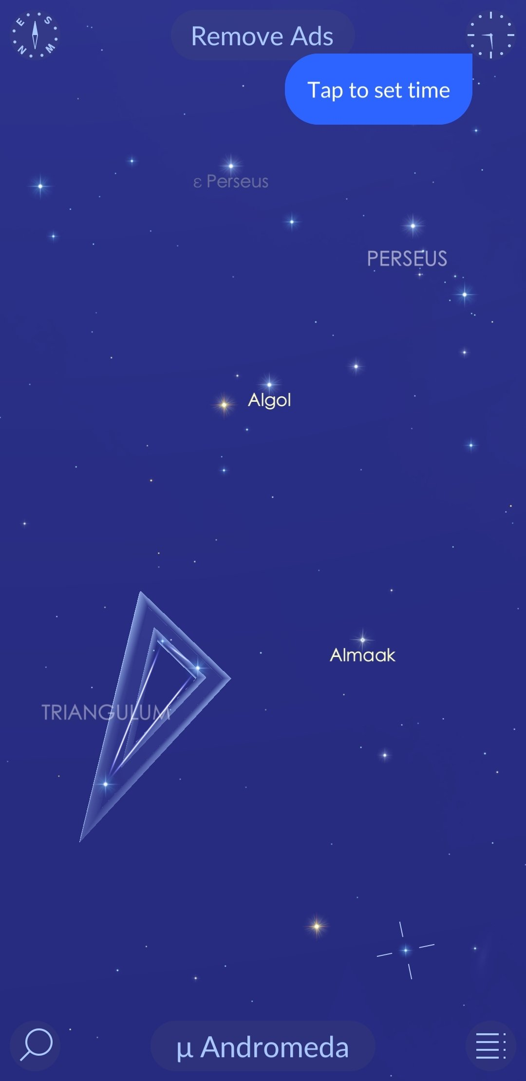 Star Walk 2 2 5 0 328 - Download for Android APK Free