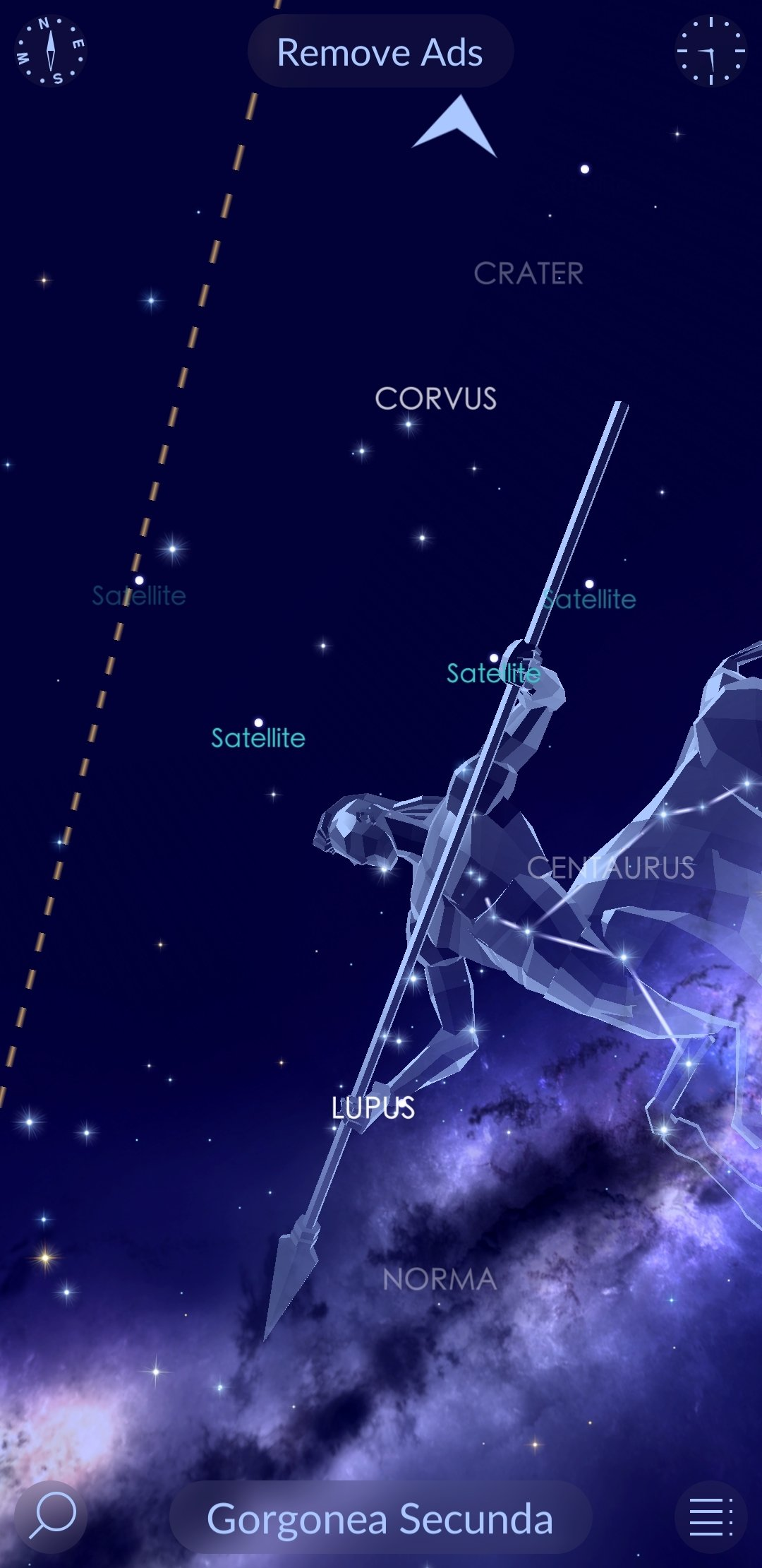 Star Walk 2 Android