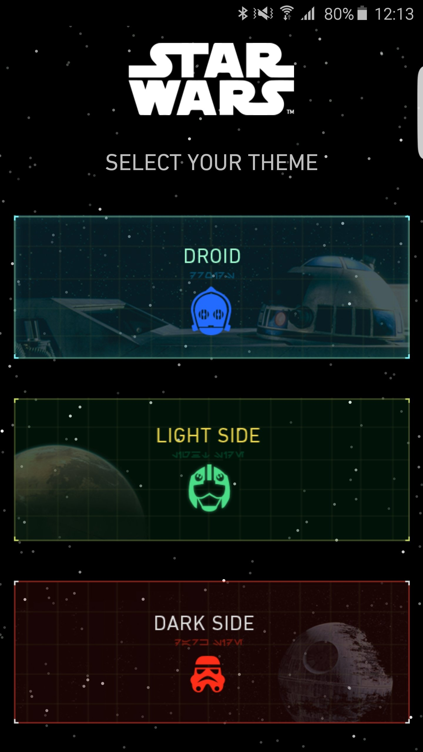 Star Wars Android image 6