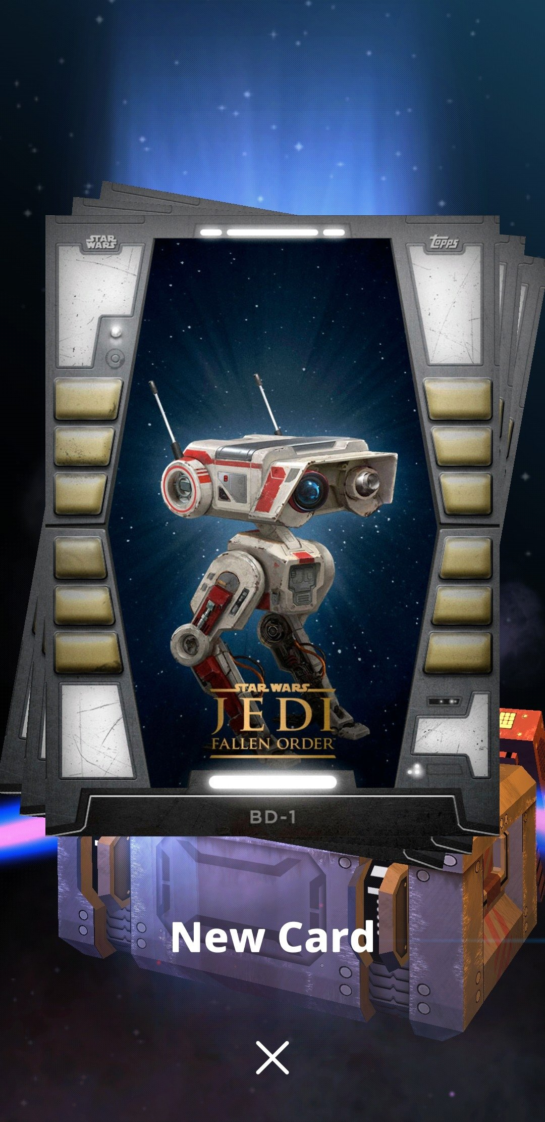 Star Wars: Card Trader Android image 5