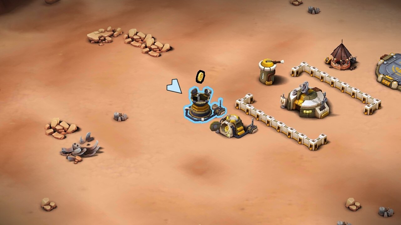 Star Wars: Commander 7 6 0 172 - Download for Android APK