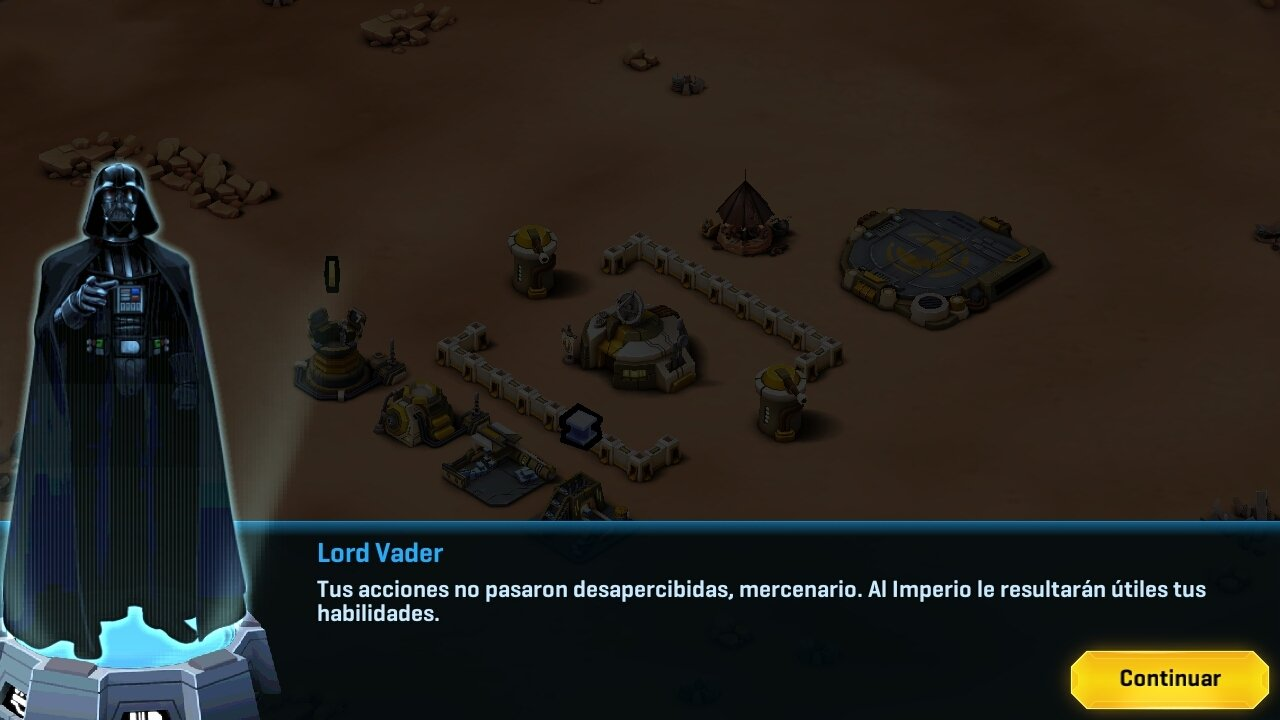 Descargar Star Wars Commander 5 1 1 10173 Android Apk