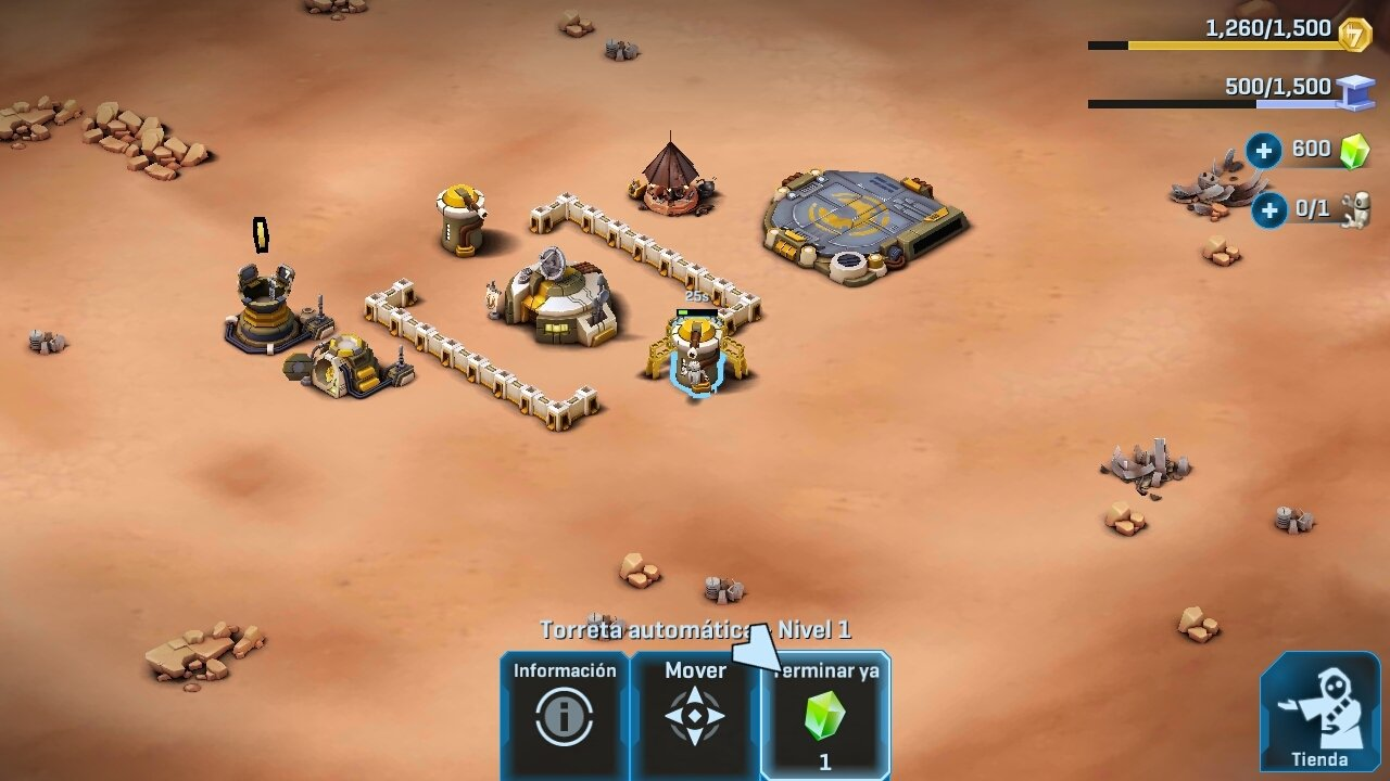 Star Wars: Commander 7 6 0 172 - Download for Android APK Free