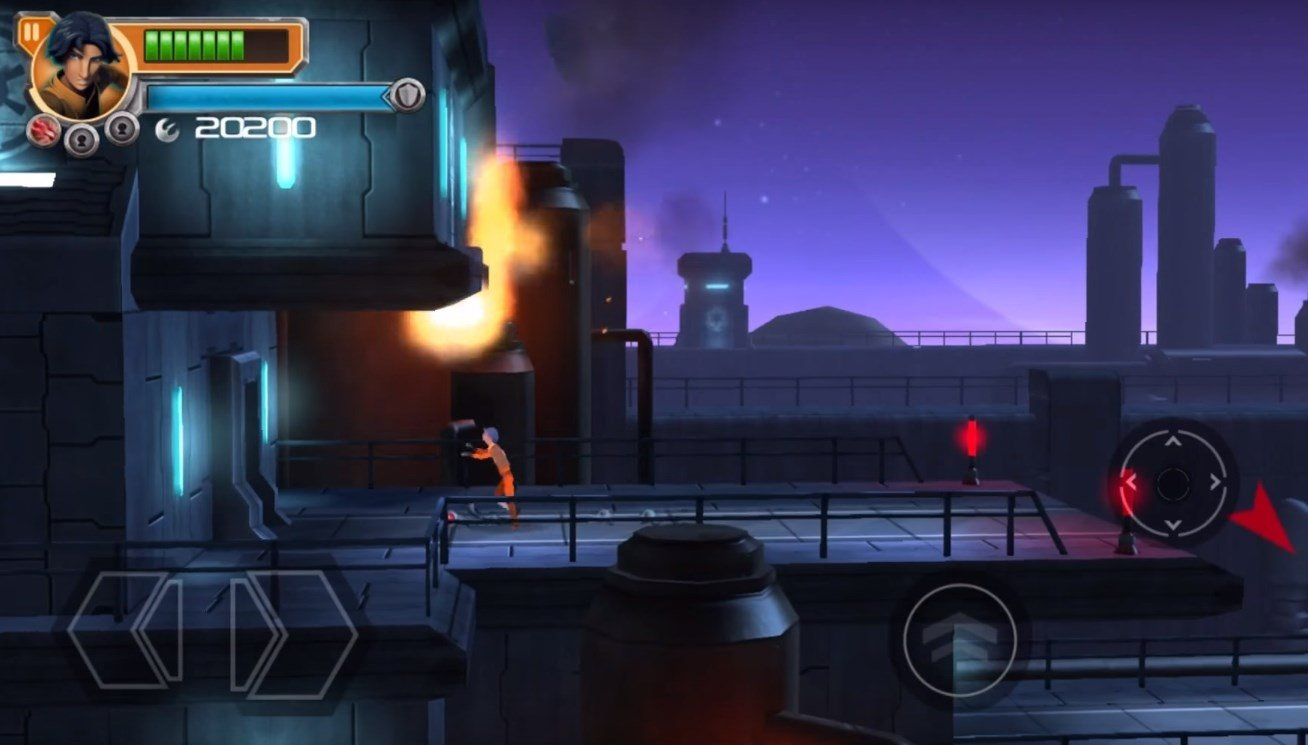 Star Wars Rebels Recon Missions 1 4 0 Download For Android Apk Free