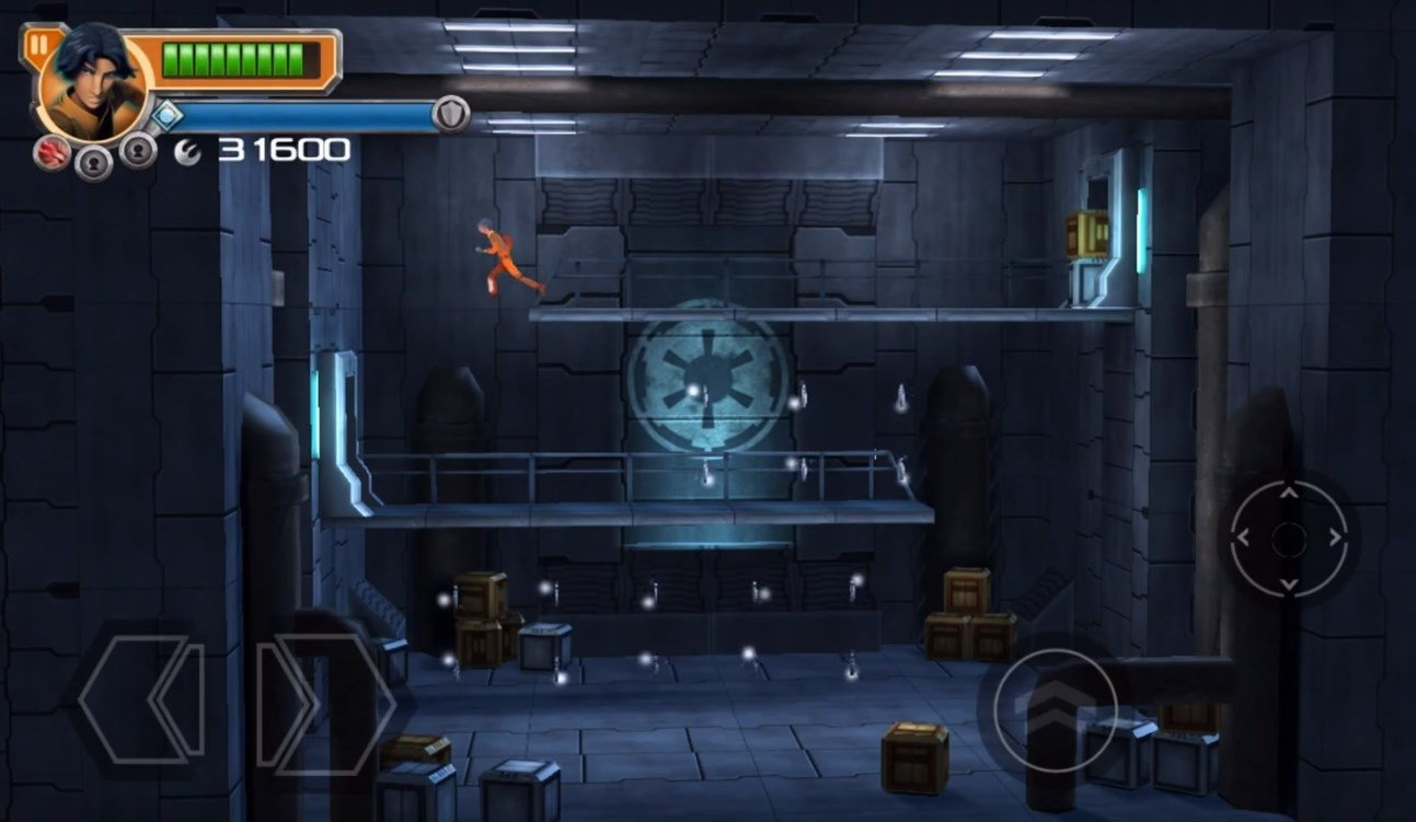 Star Wars Rebels: Recon Missions 1 3 0 - Download for Android APK Free