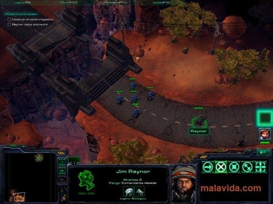 StarCraft 2 image 7