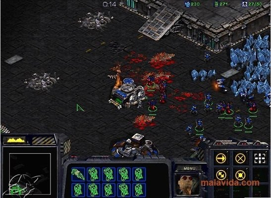 Starcraft Remastered 1 18 - Download for Mac Free