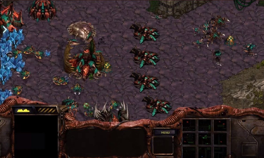 StarCraft: Remastered - Download for PC Free