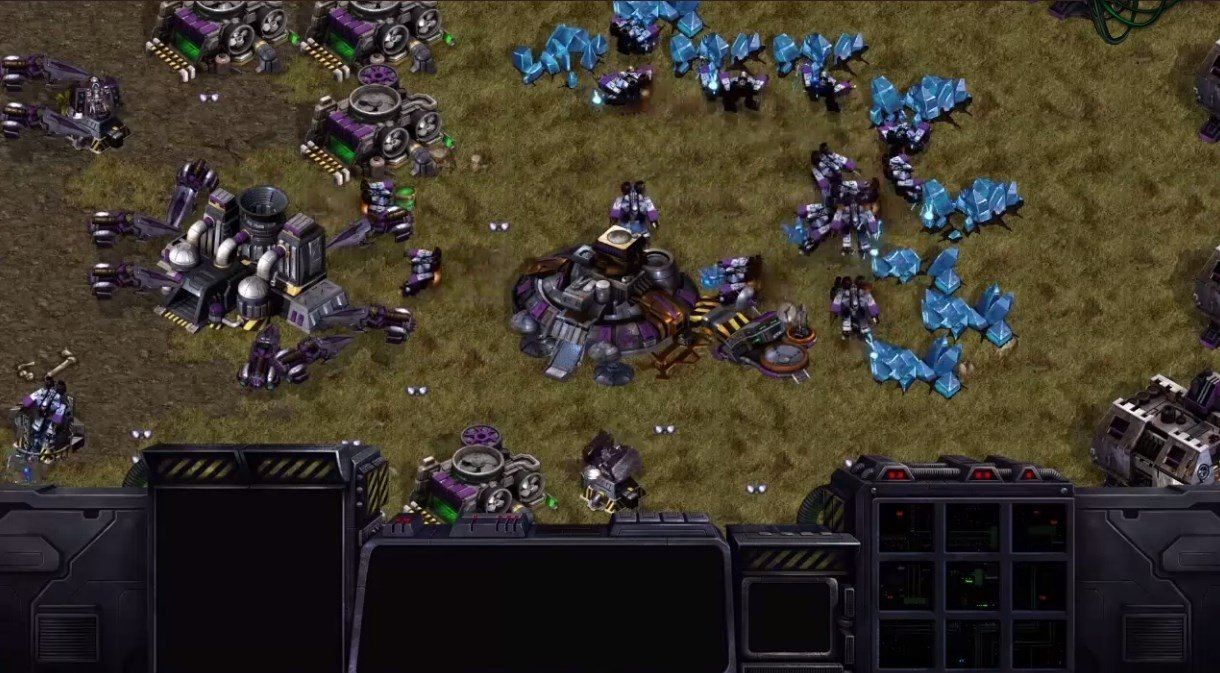 How to download and install starcraft 1 + broodwar for free youtube.