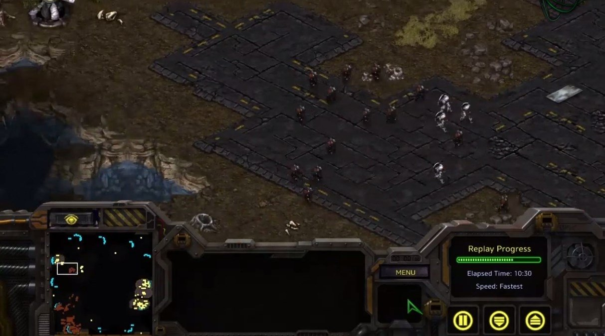 StarCraft: Remastered - Descargar para PC Gratis