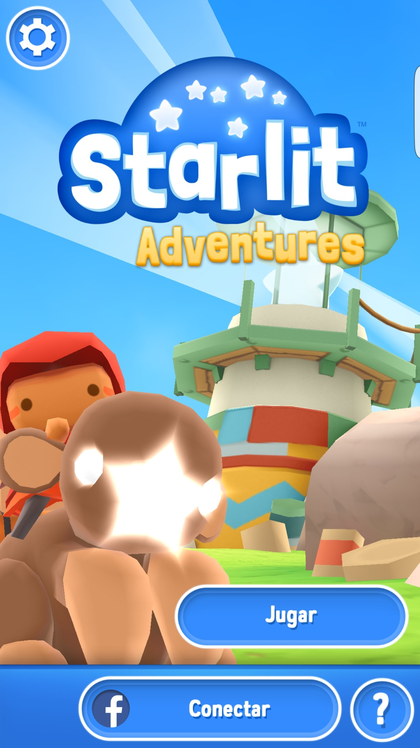 Starlit Adventures Android image 7